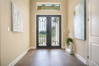 First Impressions: Creating A Beautiful Entry
