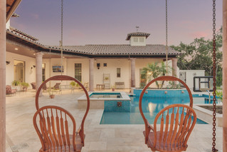 Before You Plan Your Outdoor Living Area