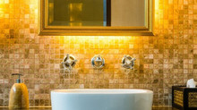 4 Main Types of Lighting for the Bathroom