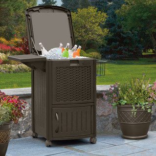 Keep Your Backyard Cool This Summer