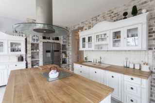 What's Your Kitchen Style?