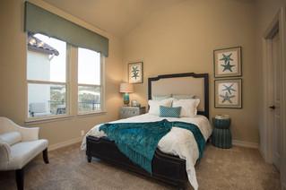 Creating A Bedroom That Inspires Better Sleep