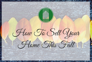 How To Sell Your Home This Fall