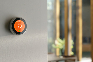 Smarter Thermostats