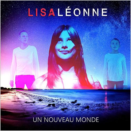 Un Nouveau Monde (Version CD)