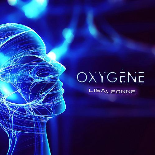 Oxygène (2 titres en digital)