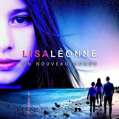 Un Nouveau Monde (EP DIGITAL)