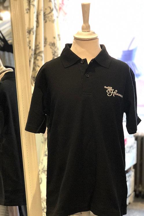 Drama Polo Shirt