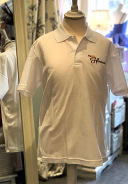 P.E. Polo Shirt