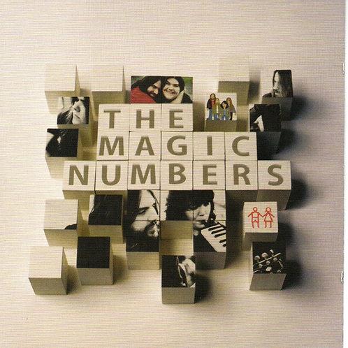 MAGIC NUMBERS The Magic Numbers LOVE ME LIKE YOU