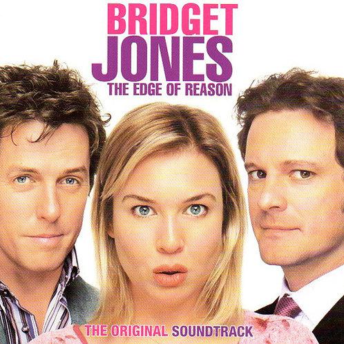 BRIDGET JONES THE EDGE OF REASON - SOUNDTRACK - Kylie CGYOOMH
