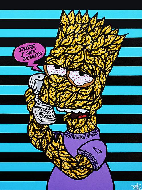 'Bart Symptom' by PINS