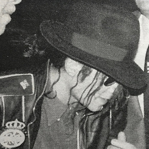 1992 Jackson Flies In On Surprise Trip TODAY MICHAEL JACKSON