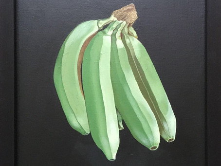 Latin America Has Gone Bananas