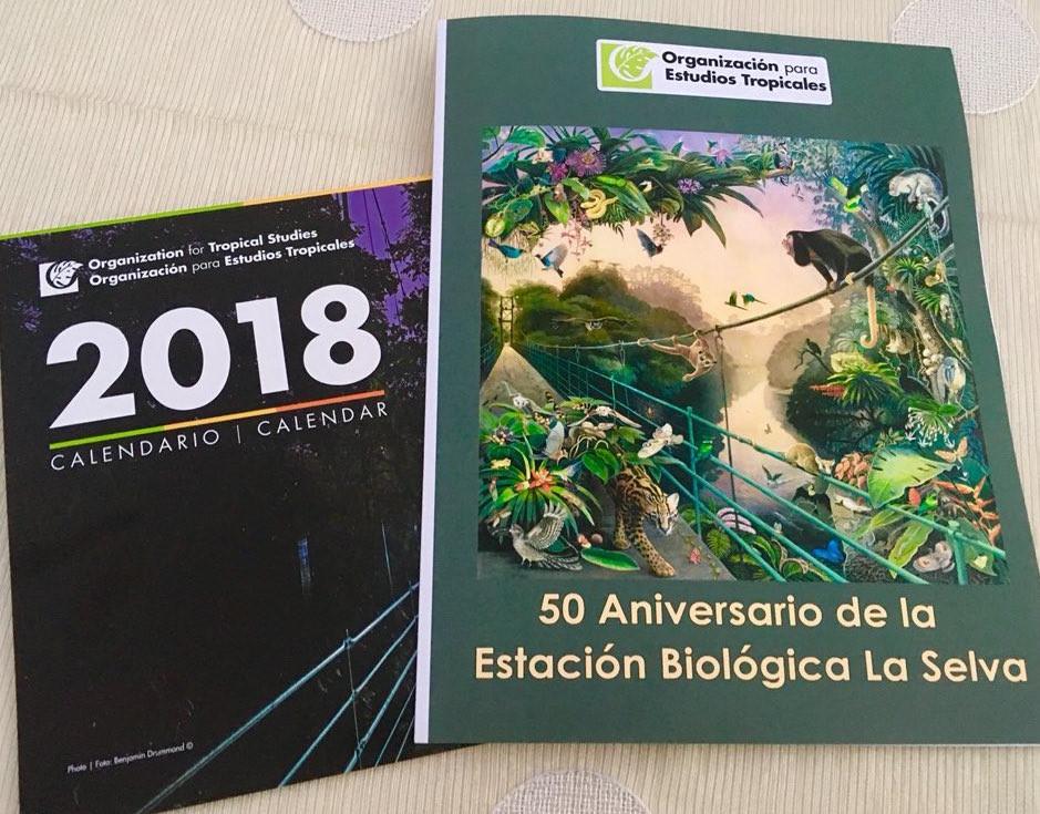 50 Aniversario de la Estación Biológica La Selva, Costa Rica