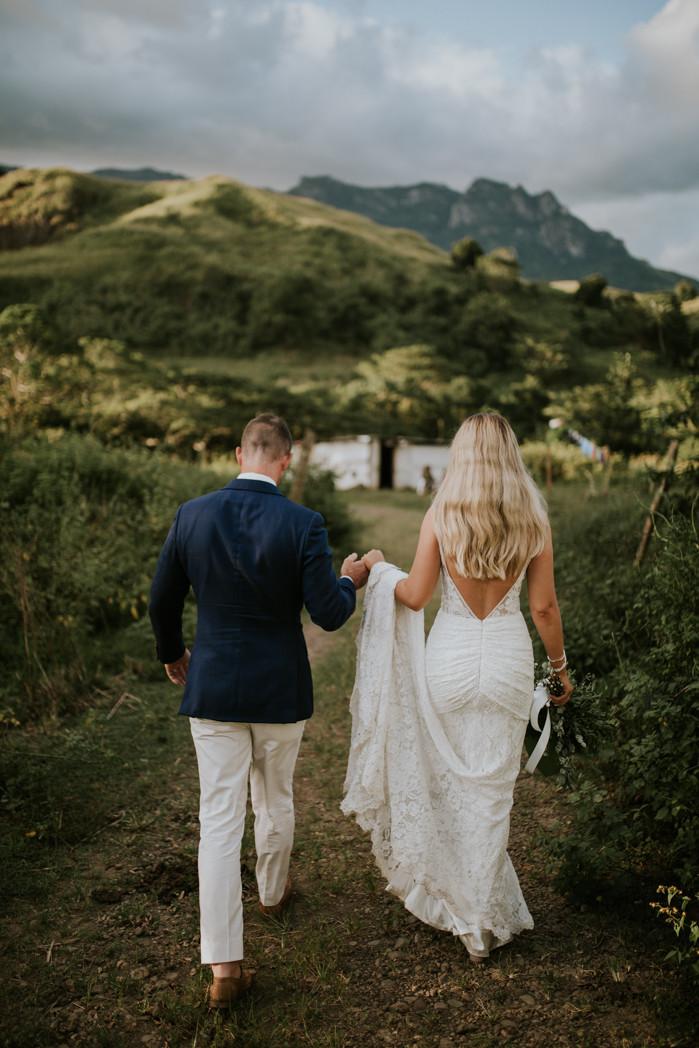 OTBP Fiji Wedding Photographer - Peachyl