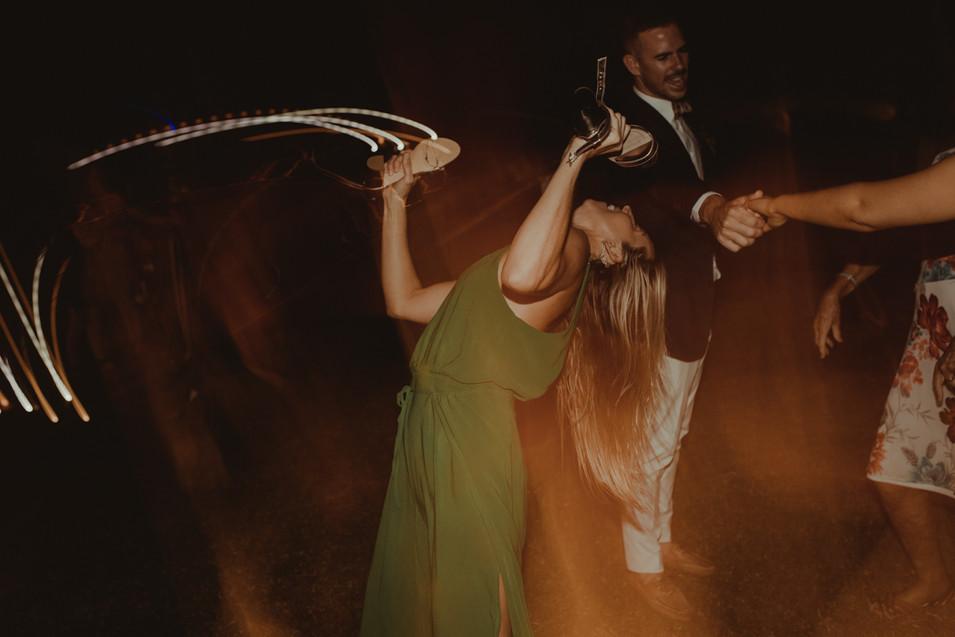 Sofitel Fiji Wedding Photographer - Peac