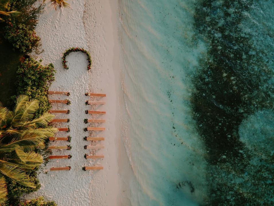 Grace Creations Fiji Styling - Peachylin