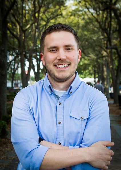 Jon Clark - Speaker, student coach at Sucess After Graduation