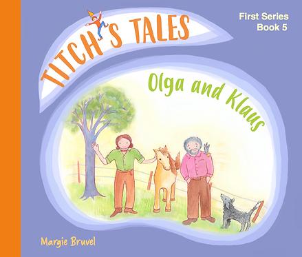 Olga and Klaus - Book 5