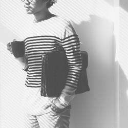 Hipster Briefcase