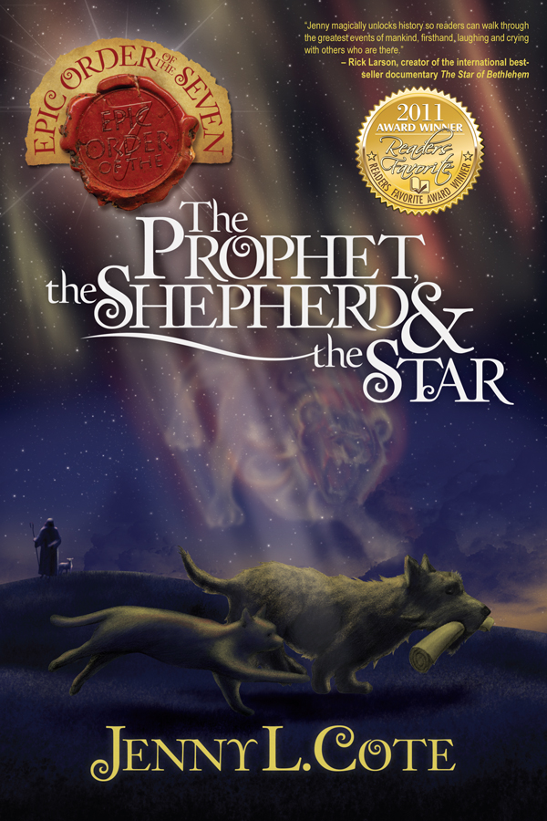 The Prophet, the Shepherd, & Star