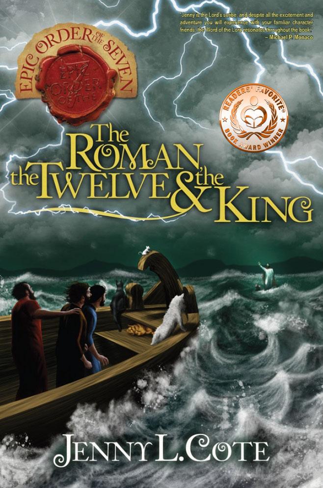 The Roman, the Twelve, & King