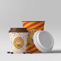 Aigo yah Packaging