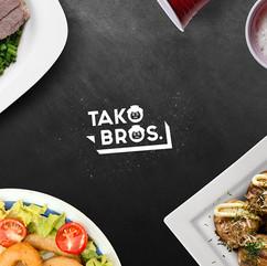 Tako Bros Logo