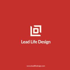 Lead Life Design Branding