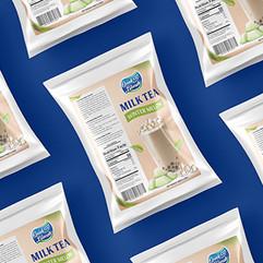 Milktea Packaging