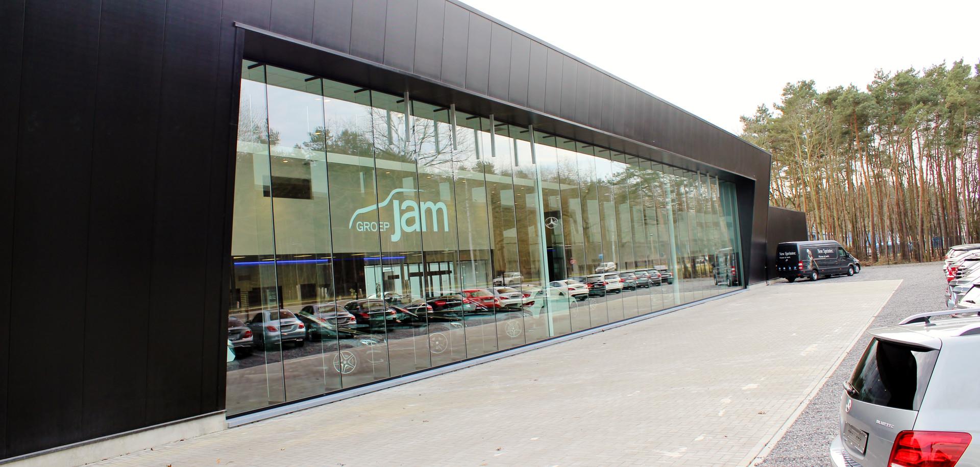 JAM Maas & Kempen