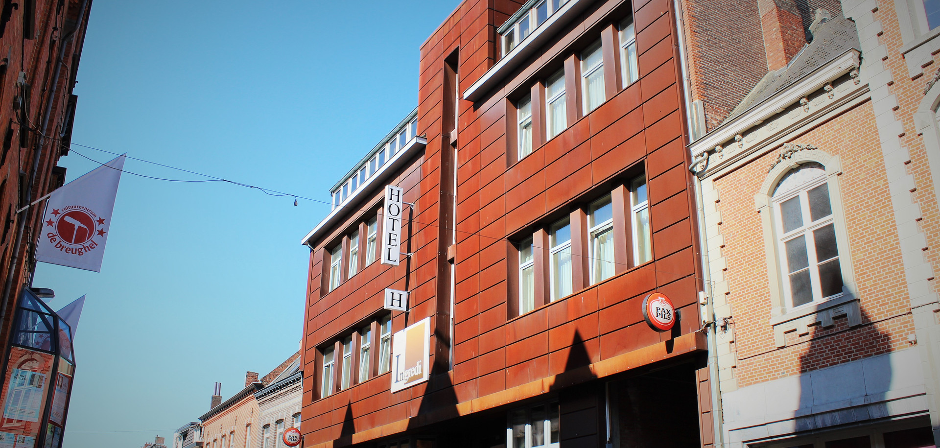 Stadshotel