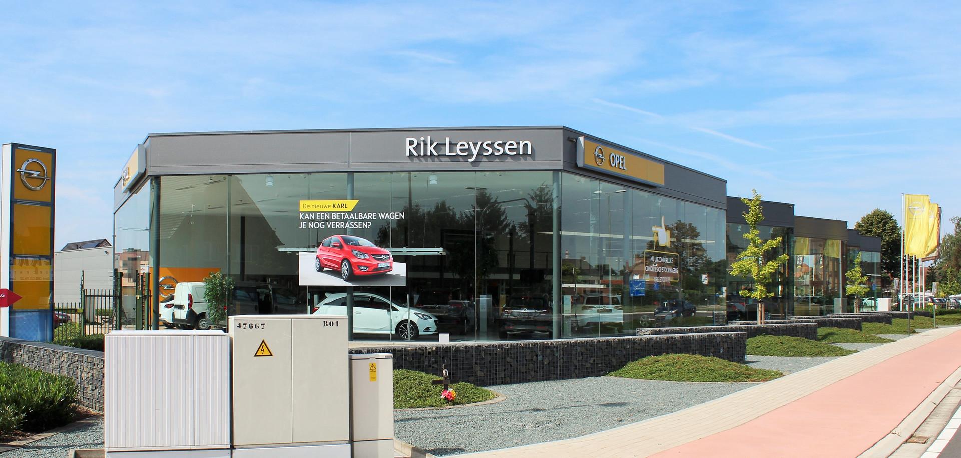 Garage Leyssen