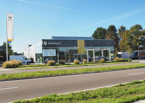 Paesmans Autogroep Bree