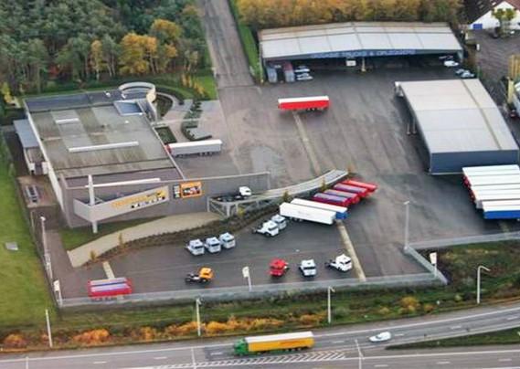 Renting Cars & Trucks nv