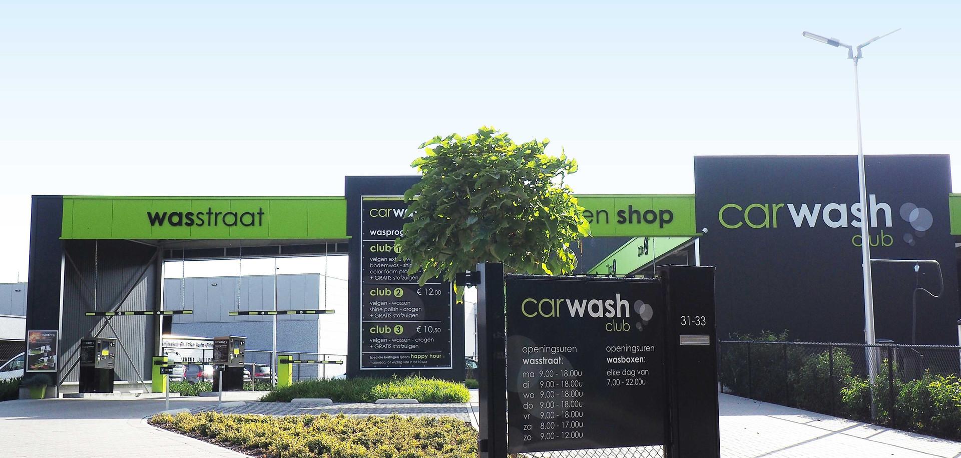 Carwash Club