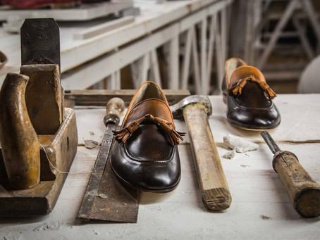 Calzado italiano,                                        la moda y el diseño a sus pies.