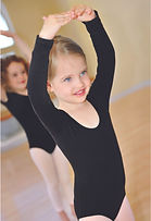Classes at The Dance Center