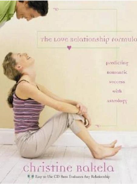 The Love Relationship Formula