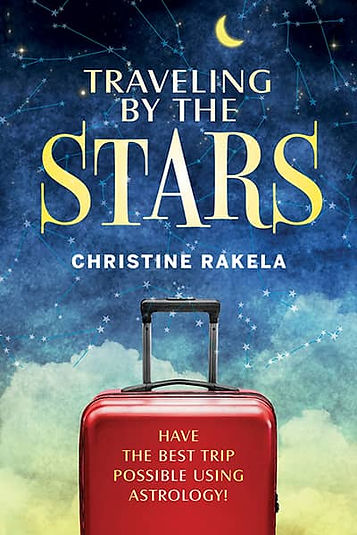 Traveling by th Stars Book Jacket