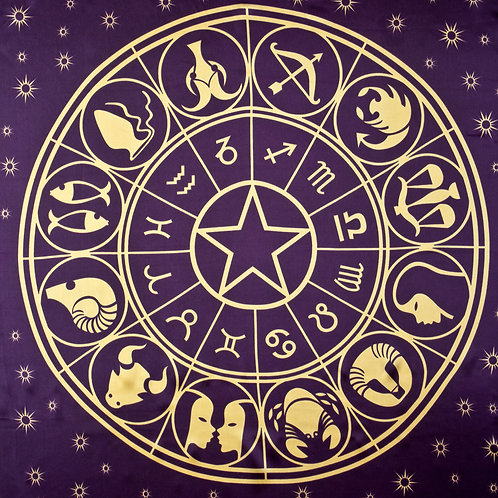 Find Your Astrological Soulmate