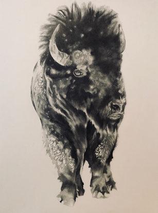 Mighty Buffalo