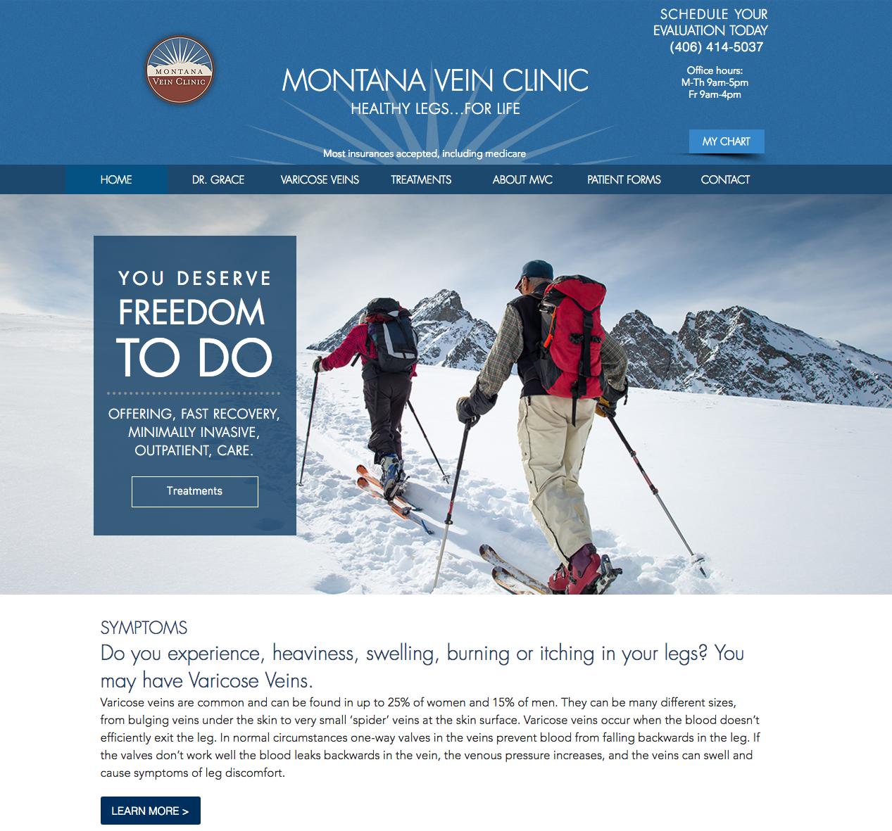 Montana Vein Clinic
