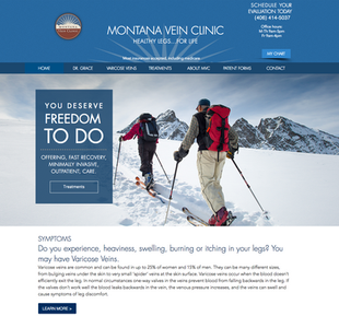 Montana Vein & Surgical Clinic