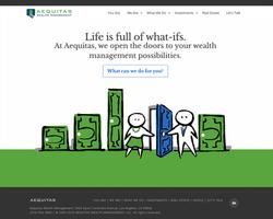 Aequitas Wealth Management
