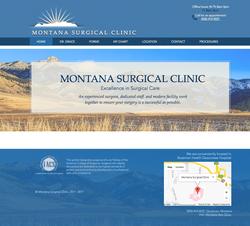 Montana Surgical Clinic