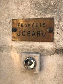 Doorbell at Jobard