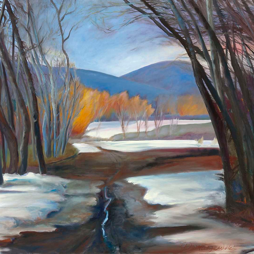 Landscape Painting I, AM or PM