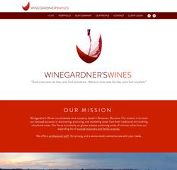 Winegardner's Wines